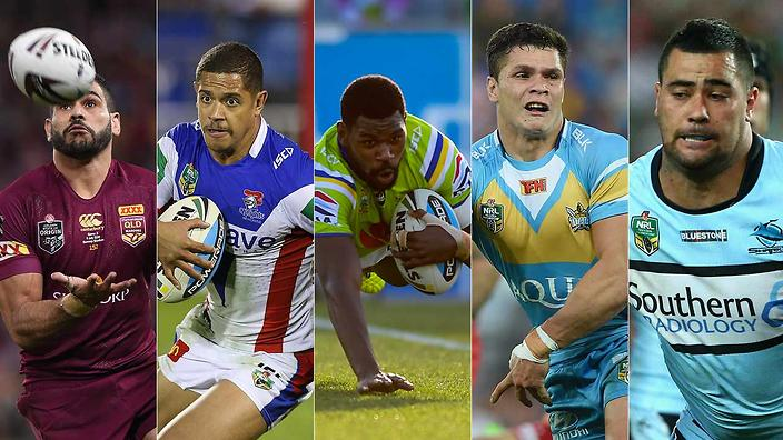 Indigenous All Stars 2016 The Five Players To Watch NITV