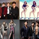 What is K-pop's 7-year jinx?