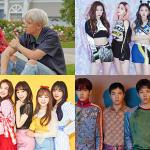 July K-pop comebacks to look forward to
