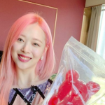 Artists relay messages of condolences and tributes for Sulli