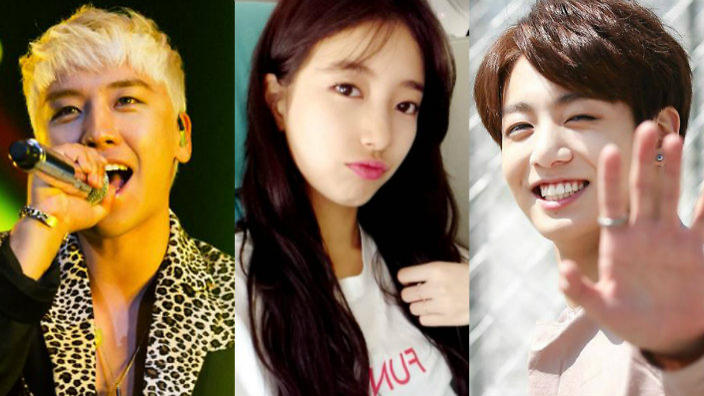 8 K Pop Idols Who Debuted At A Very Young Age SBS PopAsia