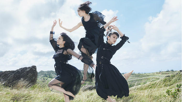 Perfume Share Wind Swept Video For 30th Single Sbs Popasia