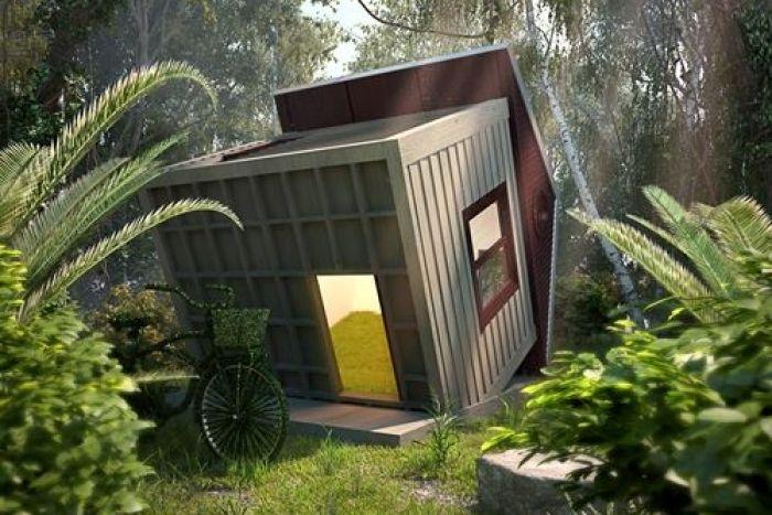 Australias Best Cubby House SBS Life