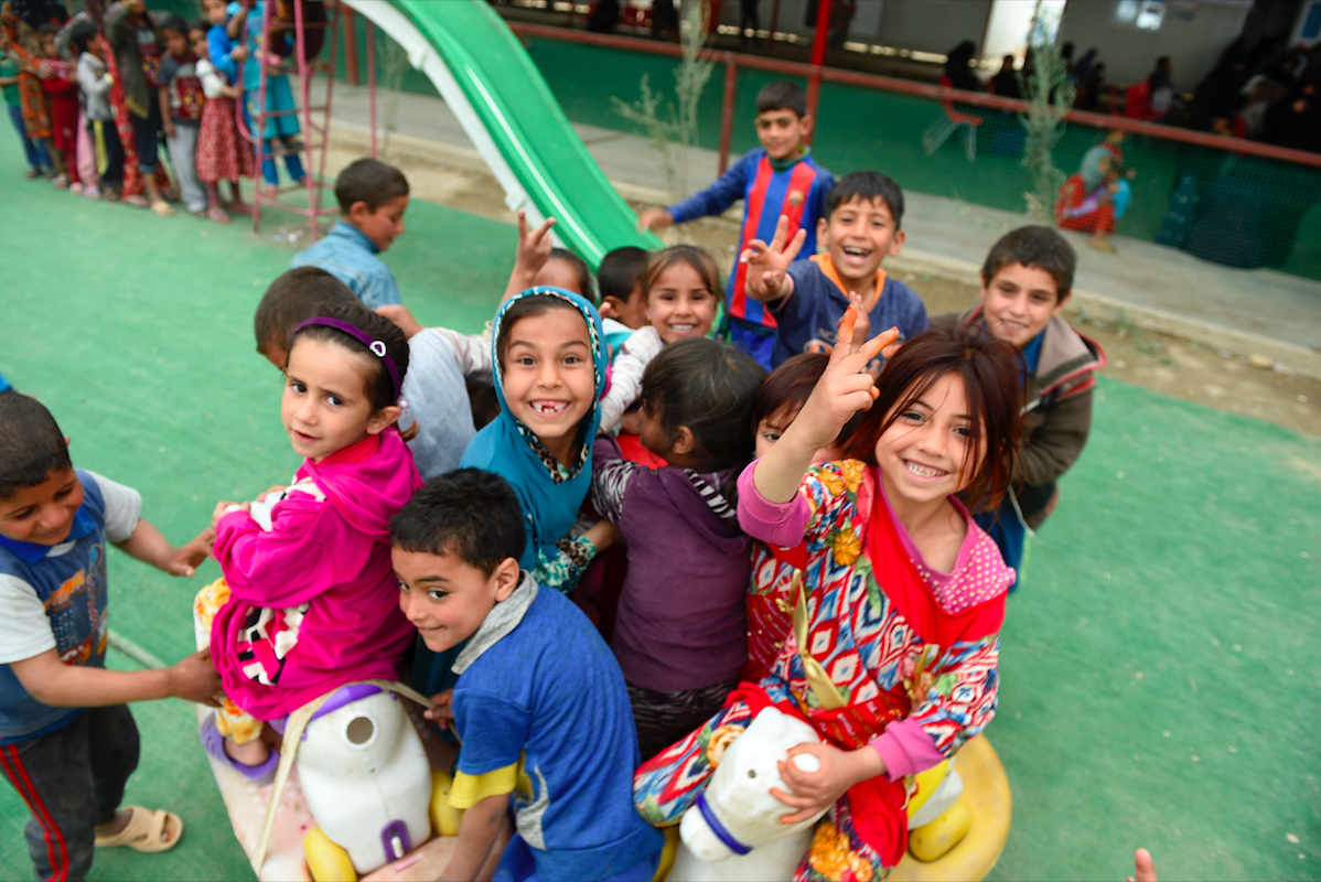 How We Can Help Refugee Kids To Thrive In Australia
