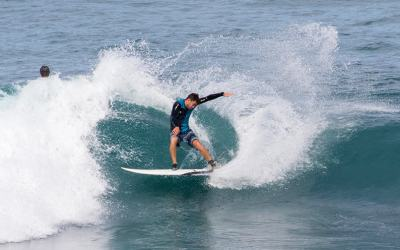 You Will Be Addicted To Surfing After This