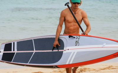 Why SUP Will Make You live Longer…