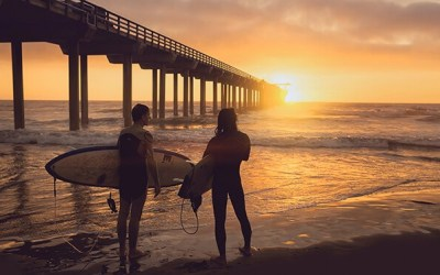 Top 10 Unwritten Rules of Surfing Every Surfer Should Know