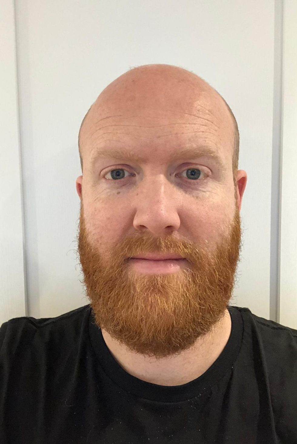 Leejay Alderson - Lab Technician
