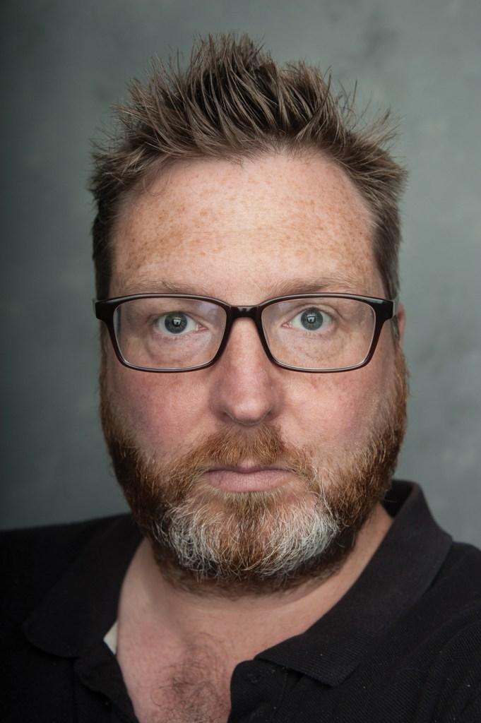 Stewart Norton - Photographer