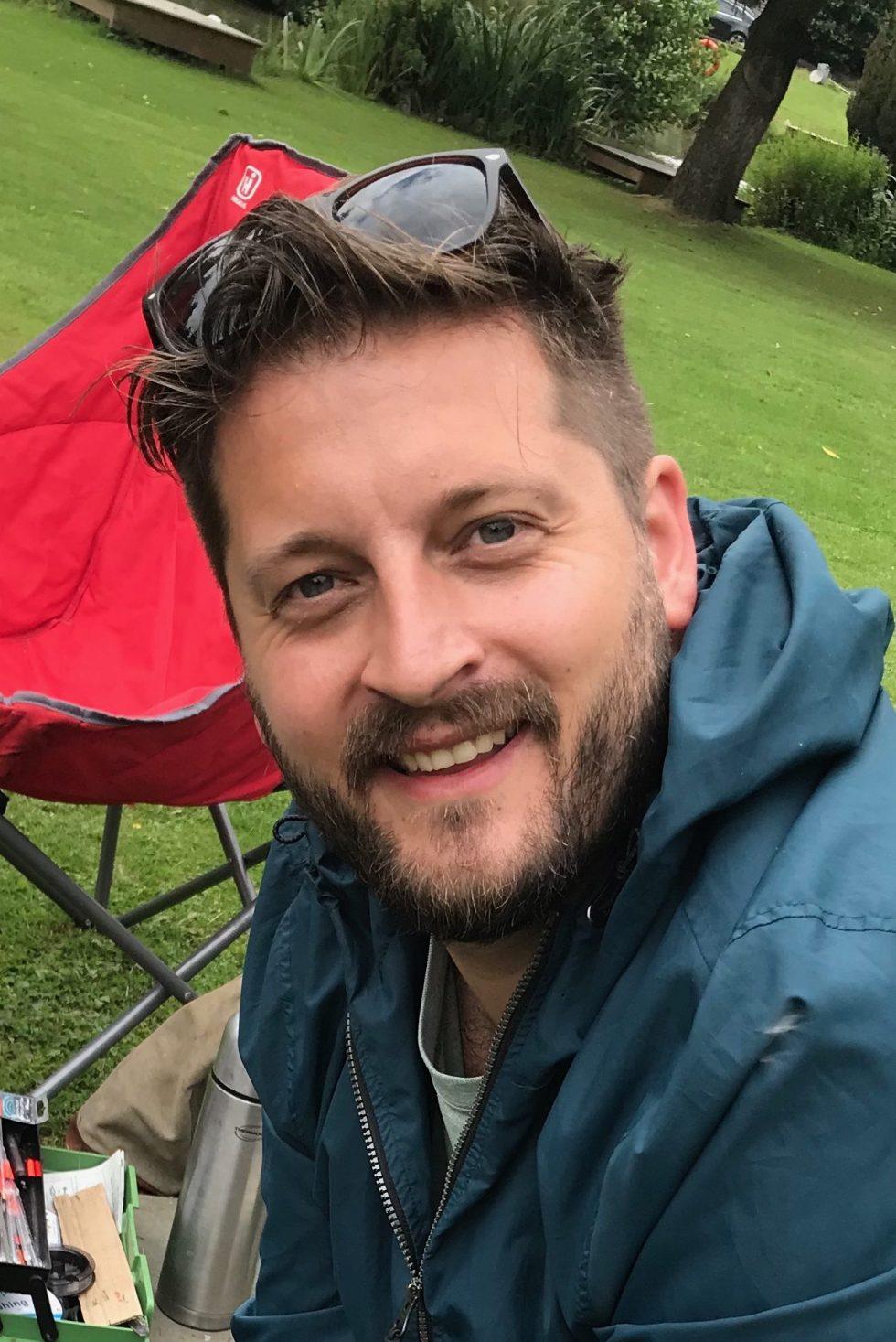 Dan McPherson - Head of R&D and Design