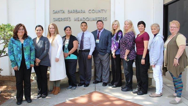 Fresno Probation Office