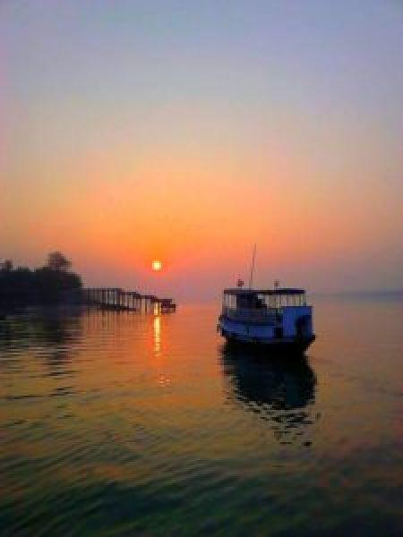 Boat Rental in Sundarban