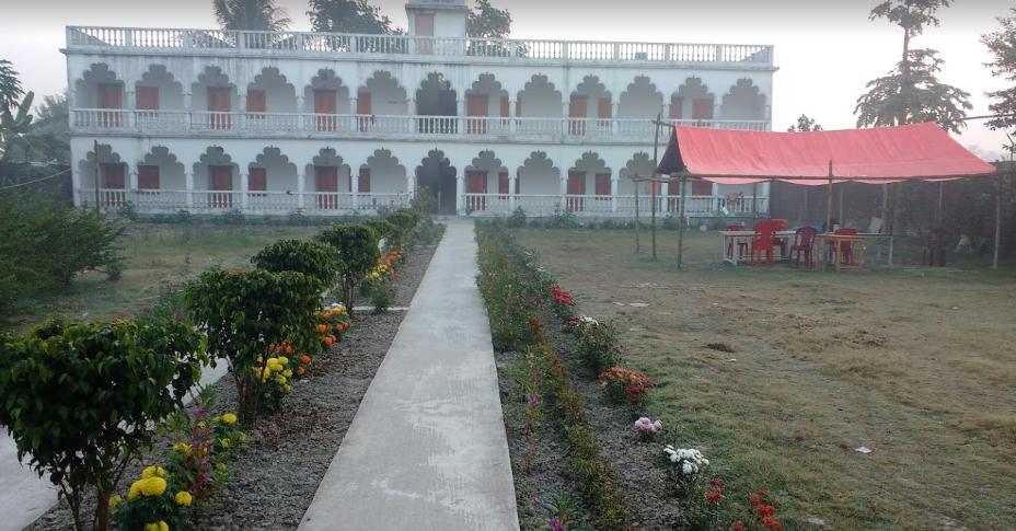 Jharkhali Lodge