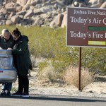 Rangers Work For No Pay To Keep Joshua Tree National Park Open Clean And Protected From Vandals San Bernardino Sun