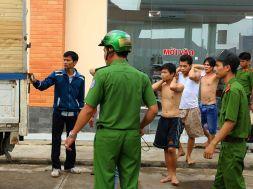 VIETNAM-CRIME-DRUGS-REHAB