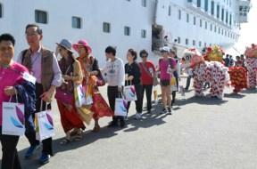 29.1.2017 khách tàu biển Trung Cộng xông đất Đà Nẵng – Anh