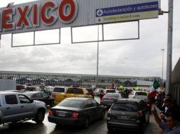 MEXICO 1 (REUTERS)