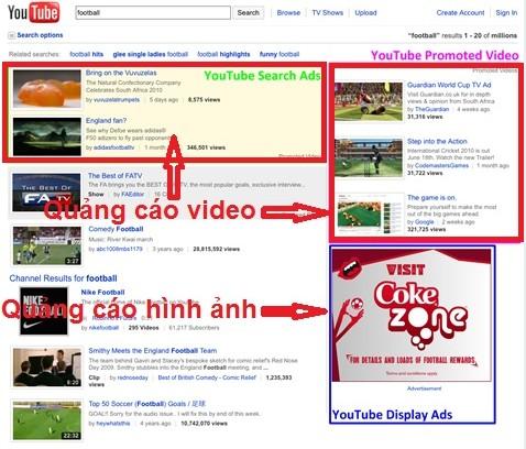 Bộ Thông Tin CSVN đang làm hại các công ty quảng cáo trên Facebook, Youtube