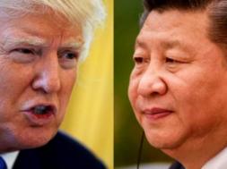 Tổng thống Donald Trump sẽ gặp chủ tịch Tập Cận Bình tại nhà nghỉ Mar-A-Lago Florida