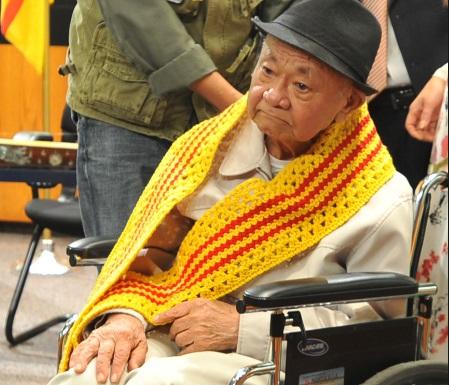 Nhiếp ảnh gia Nguyễn Ngọc Hạnh từ trần, hưởng thọ 90 tuổi