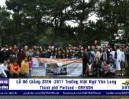 Le Be Giang Truong Viet Ngu Van Lang tai thanh pho Portland