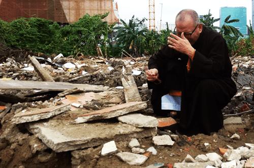 CSVN chuẩn bị ban hành nghị định xử phạt các tổ chức tôn giáo