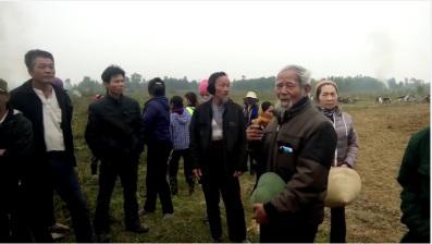 Ông Lê Đình Kình bác bỏ kết luận thanh tra đất tại Đồng Tâm
