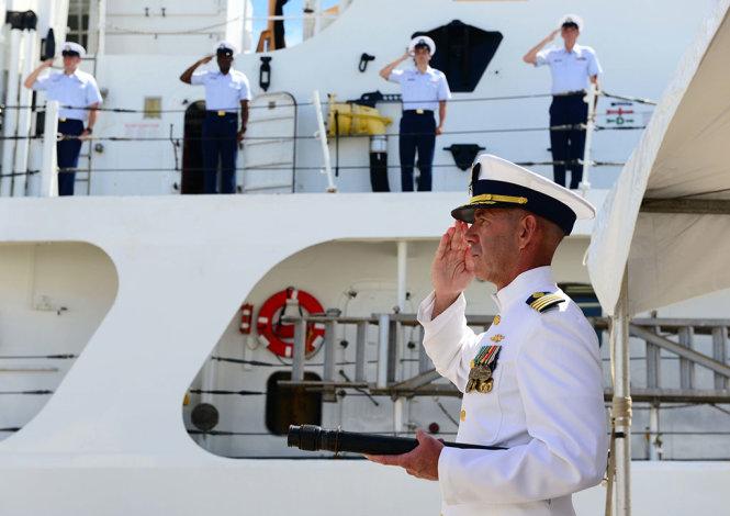 Hoa Kỳ mở mắt về tham nhũng của quân đội CSVN