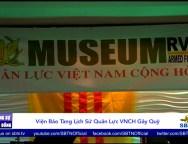 Oct 21 Bao Tang lich su QLVNCH Gay Quy-1