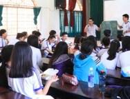 giáo viên dạy tâm lý_báo Thanh Niên