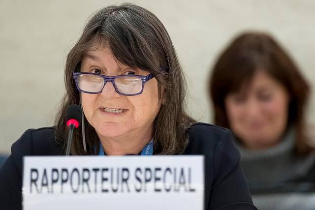 Chuyên viên Liên Hiệp Quốc về lương thực thăm Việt Nam