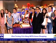 Nov 2 Khai Truong SBTN Home Shopping