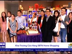 Nov 2 Khai Truong SBTN Home Shopping
