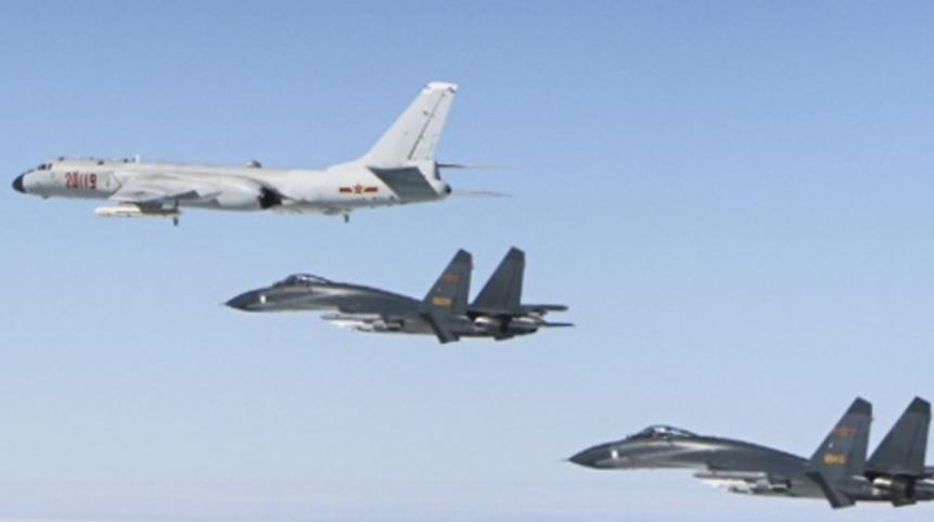 Trung Cộng đưa tướng không quân có kinh nghiệm ở Biển Đông vào ban thường vụ quân ủy