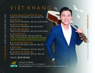 CD Viet Khang Back