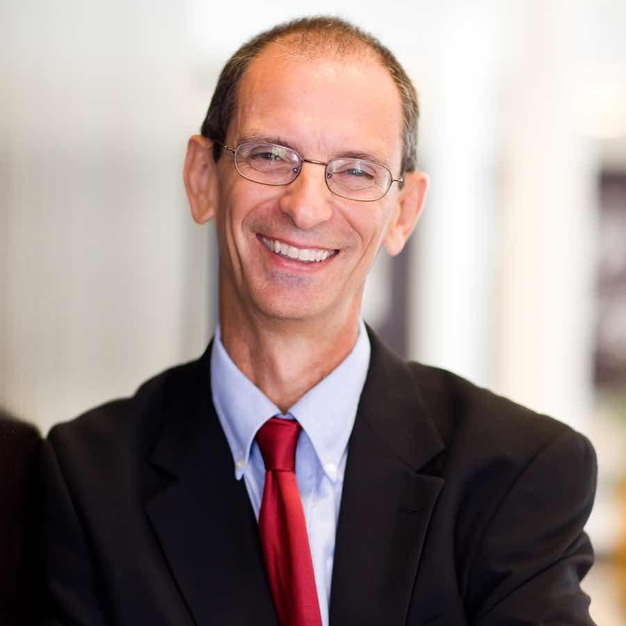 Photo of Thomas R. Schreiner
