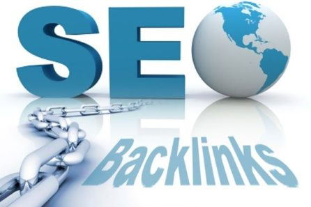 Seo and backlinks