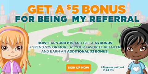 #ALT Get $5 bonus for being my referral!