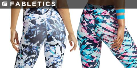 #ALT Fabletics   earn over 2500 SB