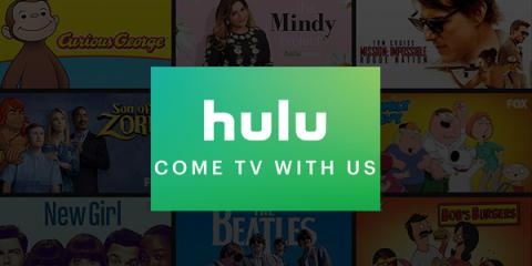 #ALT Get $20 when you sign up for Hulu