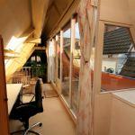 Interieur project Amsterdam voor her-inrichting: verbouwing
