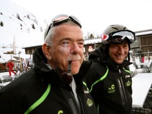 Thomi und Juerg