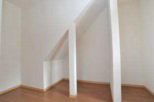パントリー階段下有効活用