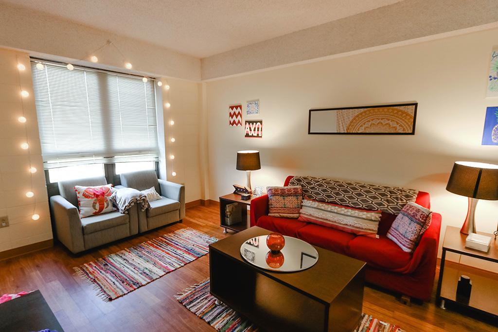 Cliff Apartments Housing University Of South Carolina