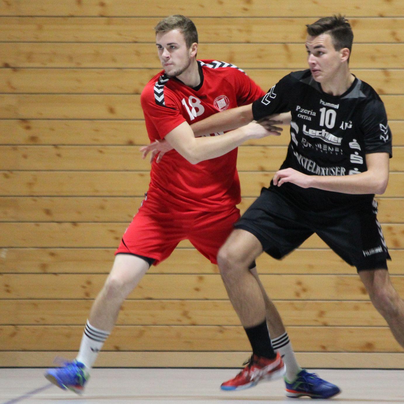 Handball Rothenburg