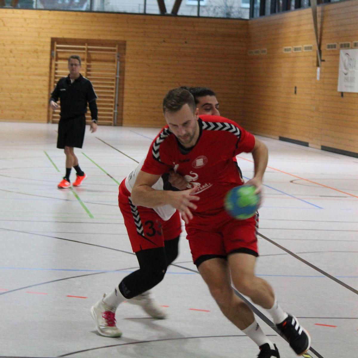 Tv Roßtal Handball