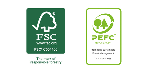 fsc mix labels identify products which are made with a combination of fsc virgin fiber, and/or recycled materials with controlled virgin fiber. Certified Forest Management Sca