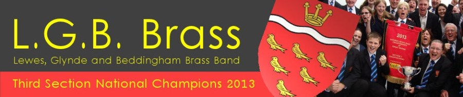 BBb Bass Vacancy at LGB Brass