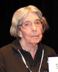Sybil Morrison