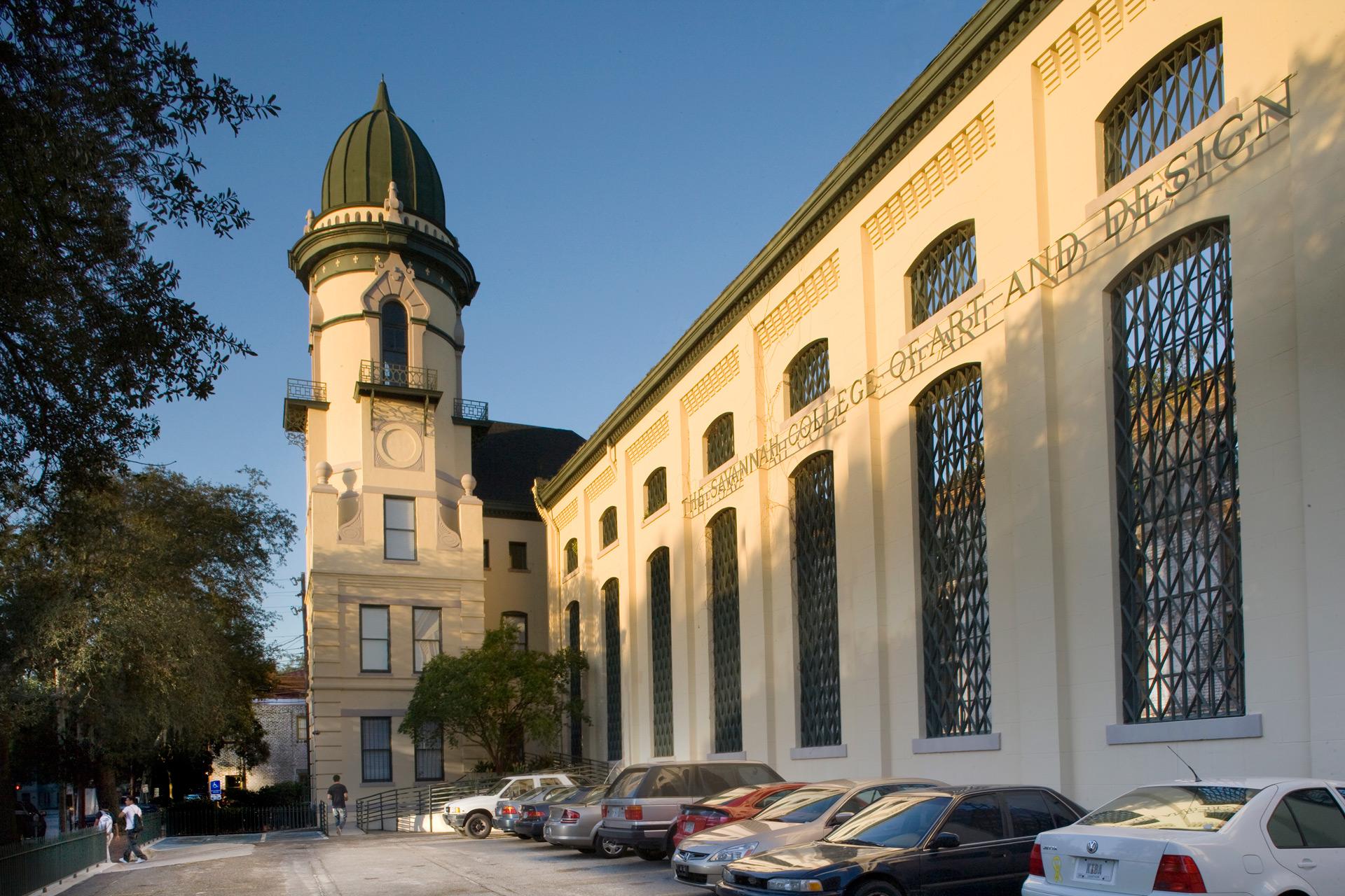 Habersham Hall Scad Edu